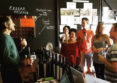 Private Waiheke Wine Tours with Waivino 2