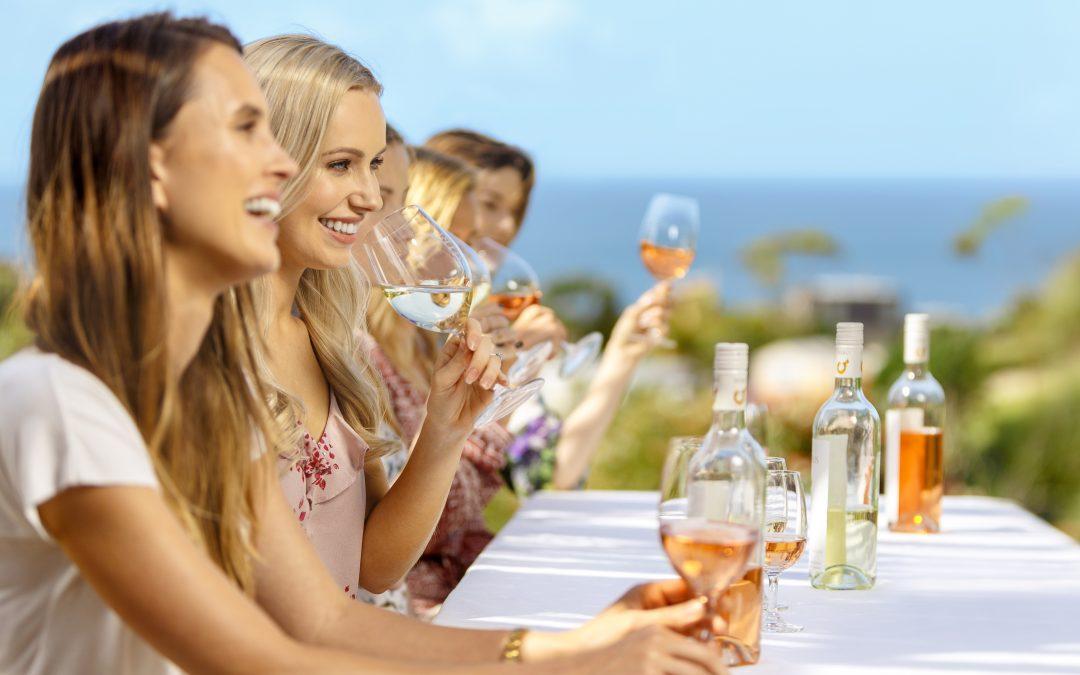 Waiheke Island Summer Wine