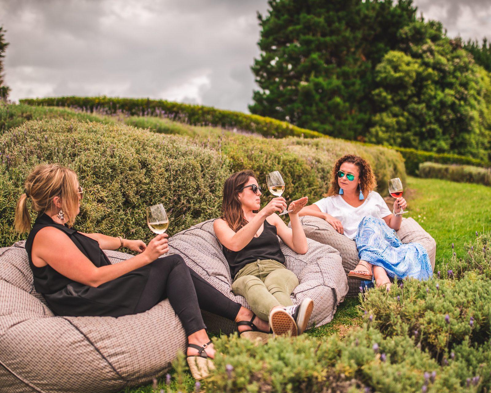 Waiheke Island Wine Scenic Tours By